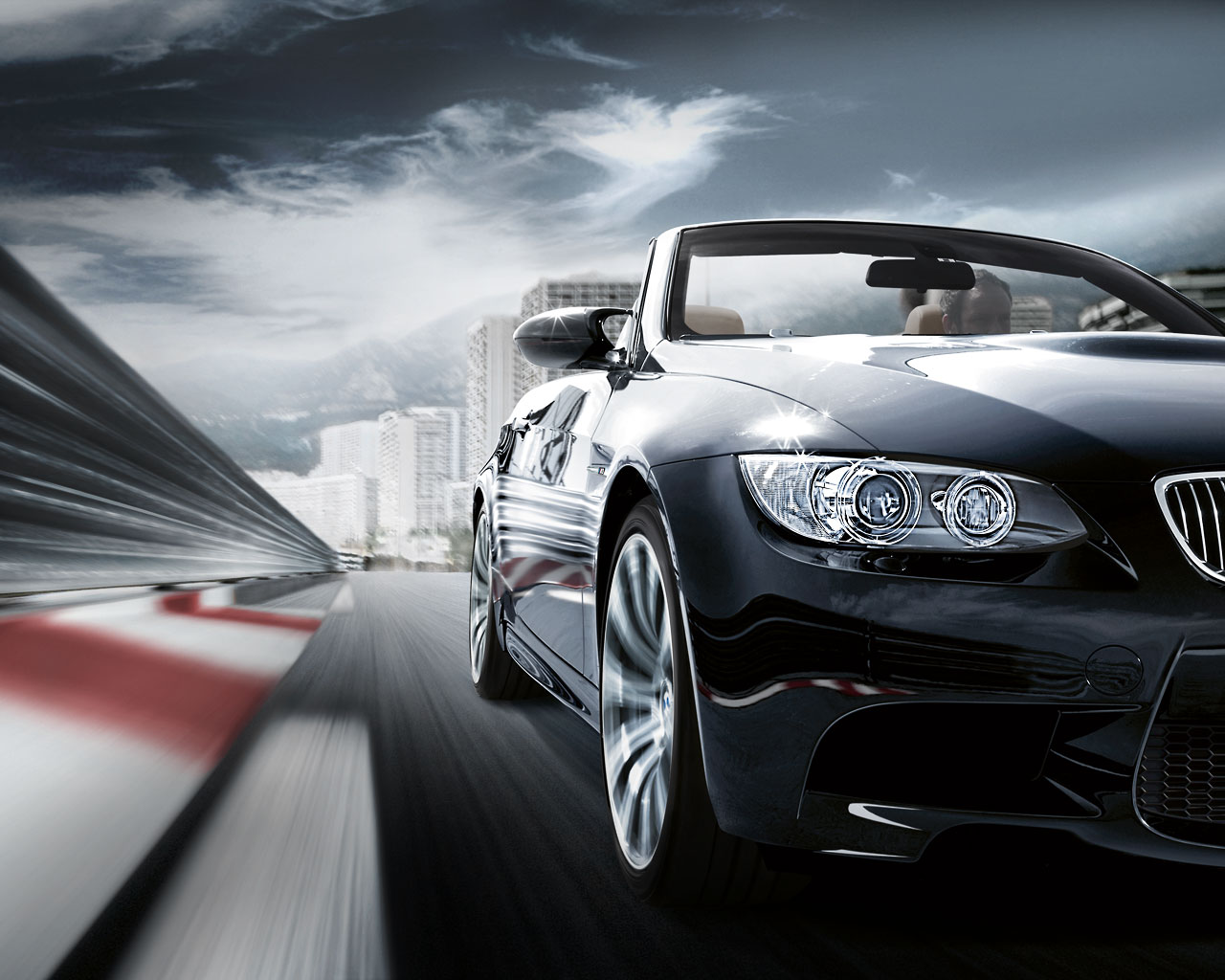 Download BMW M3 Black Wallpaper - My Site