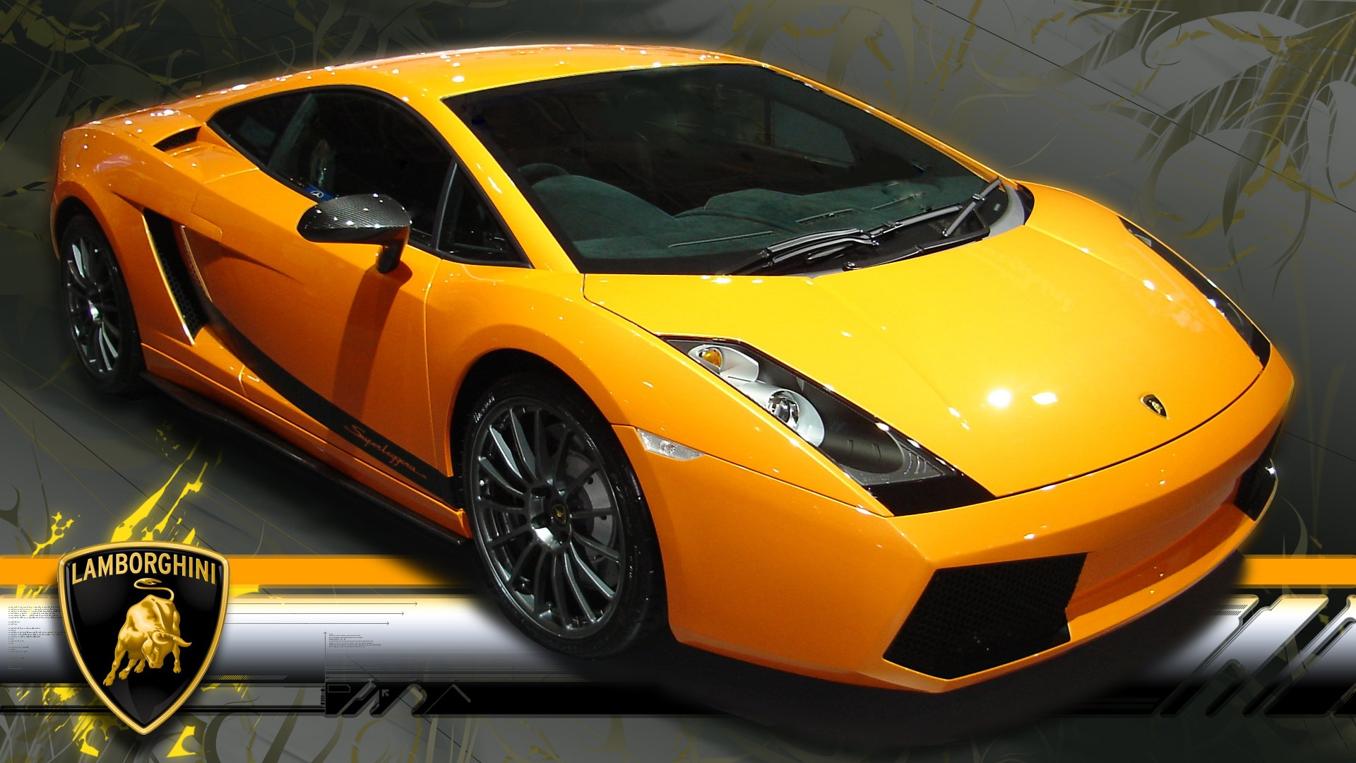 Lamborghini Car Images Pics&Wallpapers
