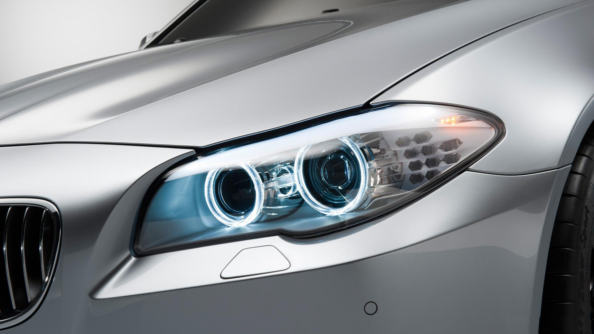BMW m5 2012 Angel Eyes Wallpaper-1080p Free HD Resolutions ...
