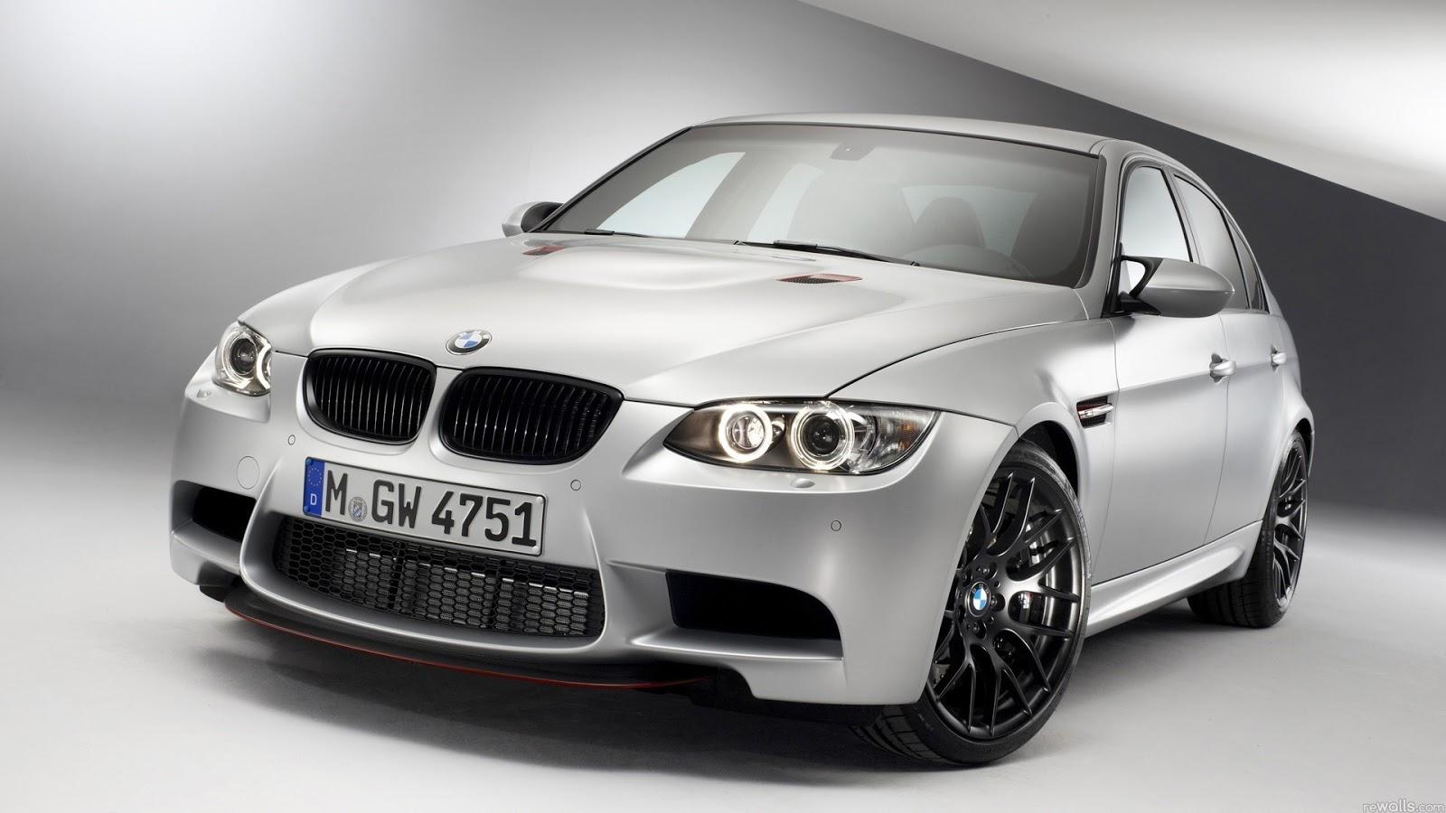 Silver BMW M3 1080p Hd Wallpaper For Desktop - 9to5 Car ...