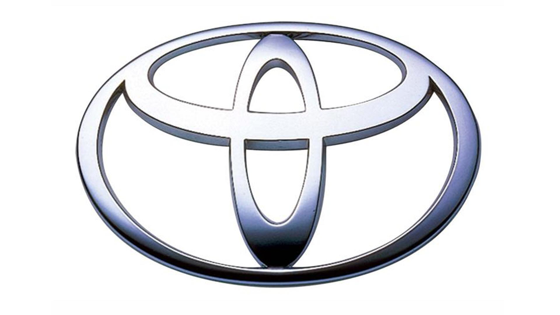 Toyota Logo HD Wallpapers | Car Wallpapers