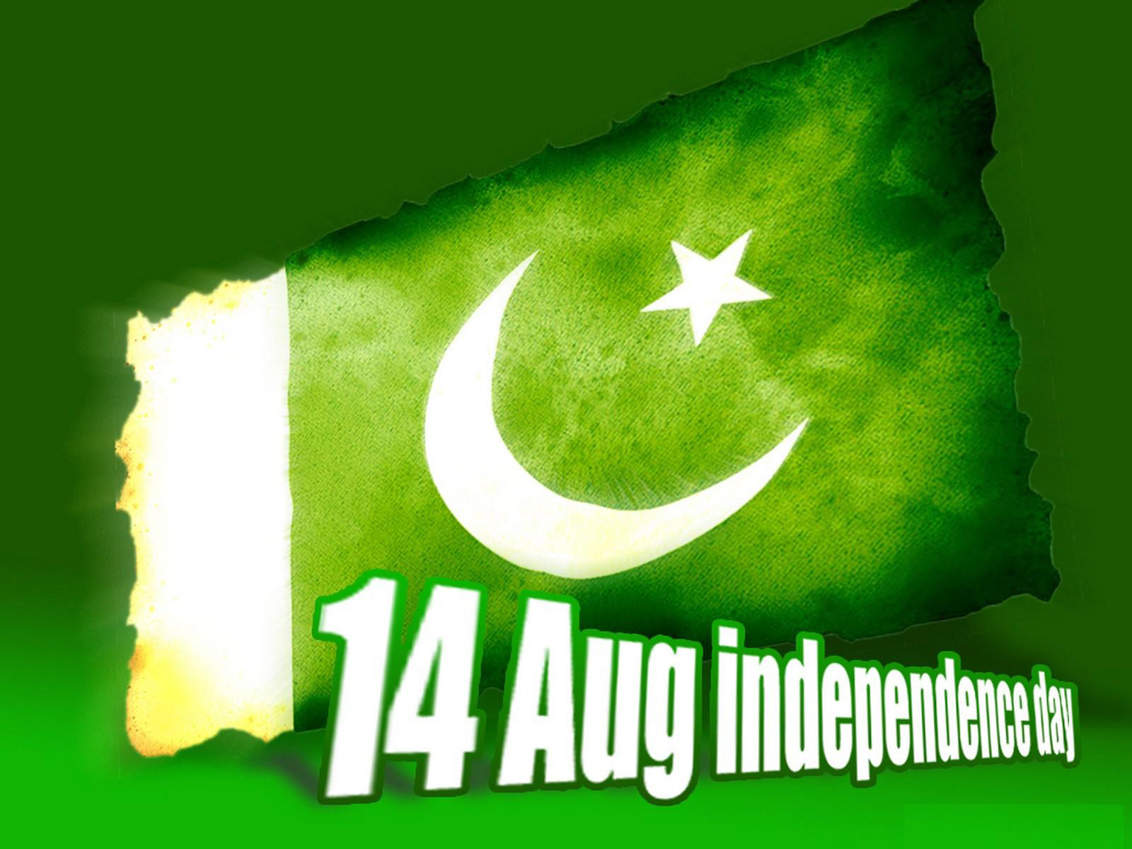 14th August Pakistan Independence Day 2013 Wallpaper
