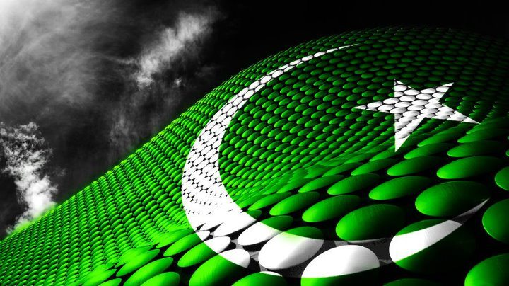 Pakistani Independence Day 2013 HD Wallpapers For Desktop