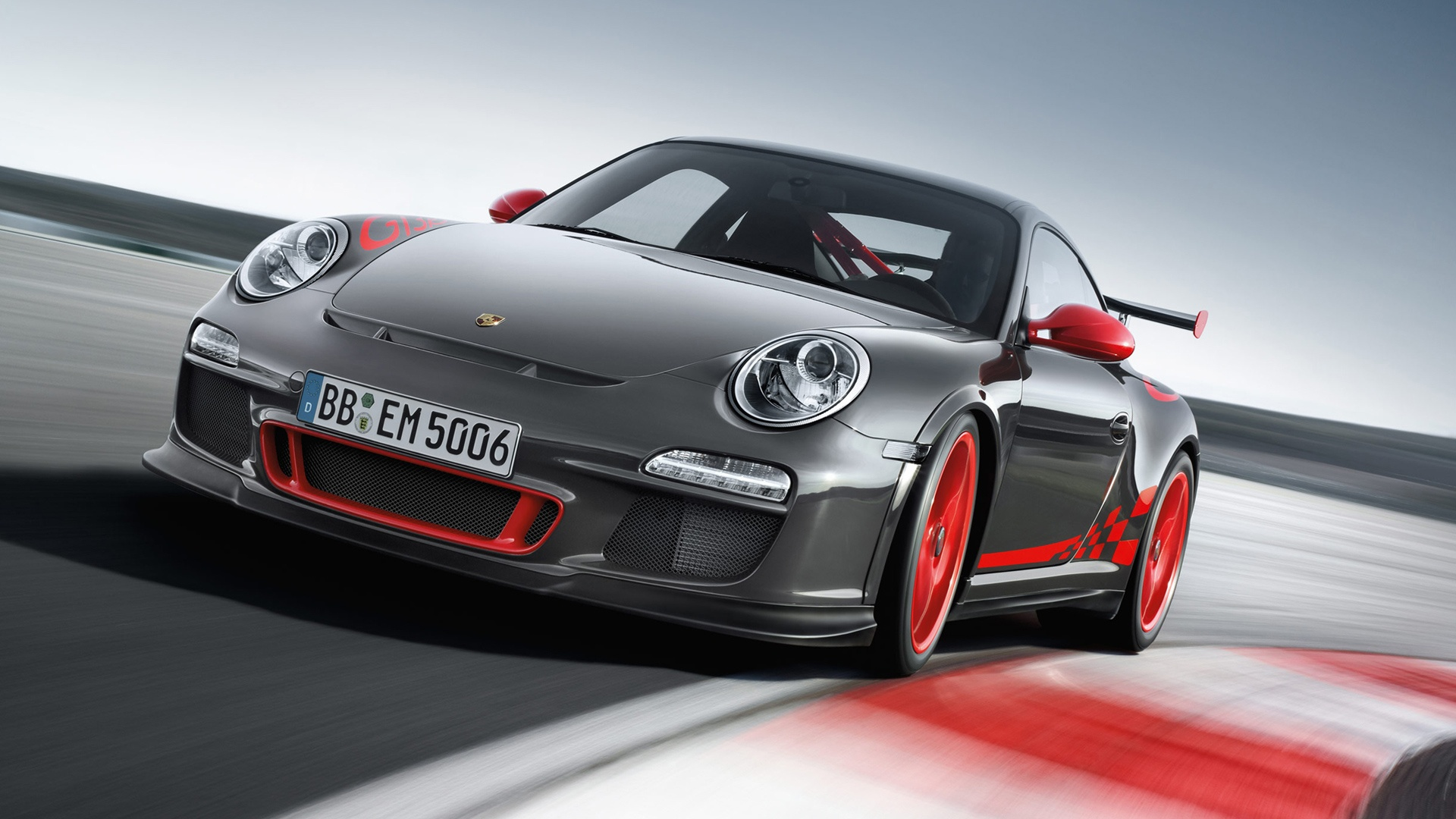 Porsche 911 Car 2013 Wallpaper 1920x1080