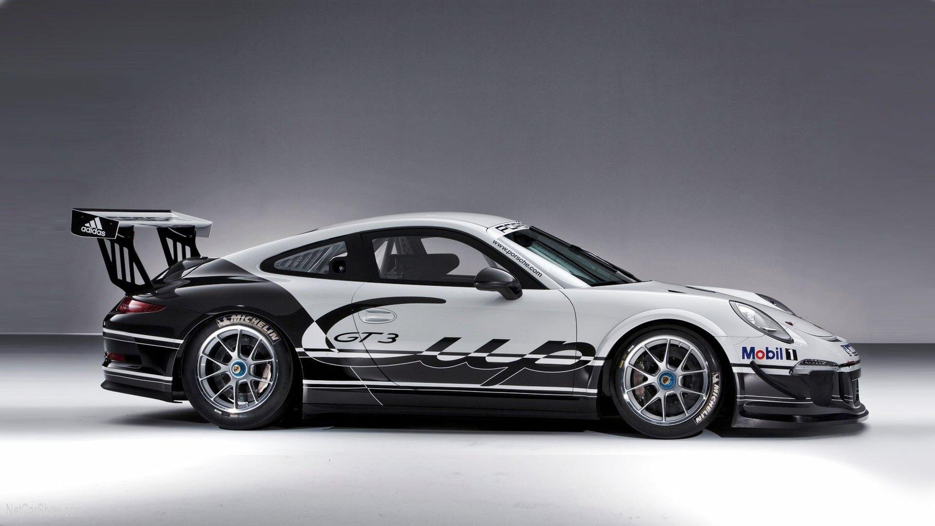 Porsche 911 Car HD 1920x1080