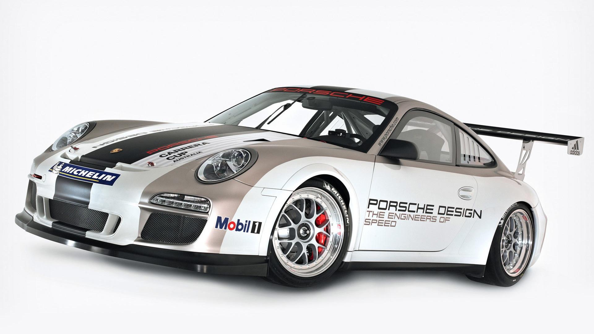Porsche 911 Car HD Background