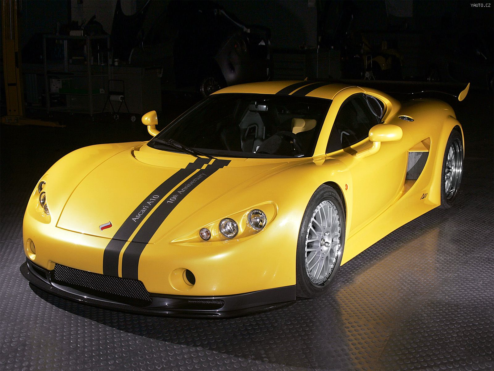 Ascari Hd Wallpaper-2013