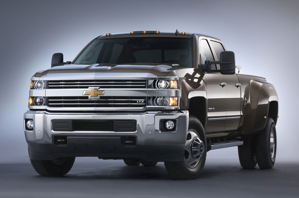 Chevrolet Silverado Wallpaper Hd Wallpaper 1080p