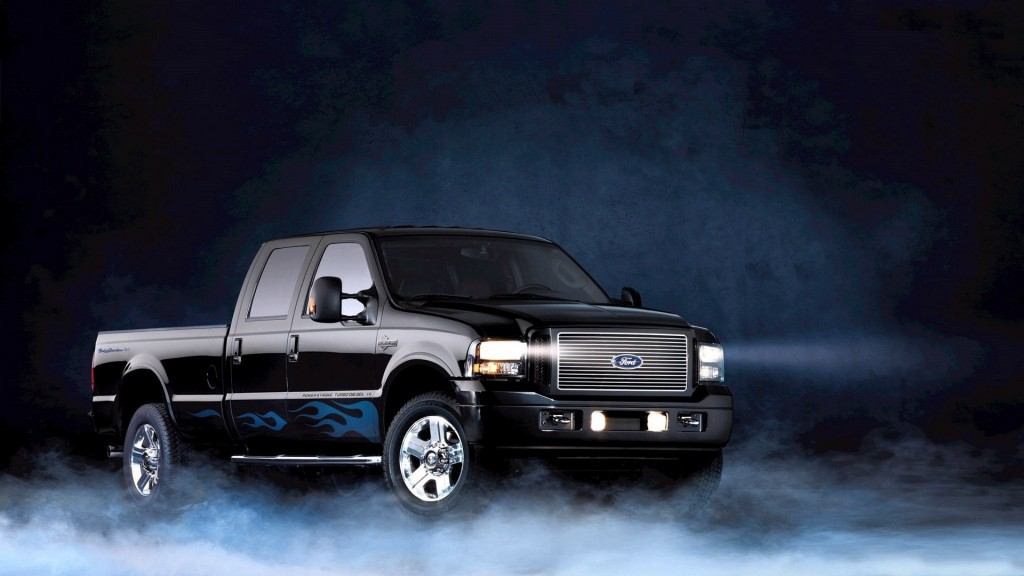 Ford F 150 1920x1080 Wallpapers