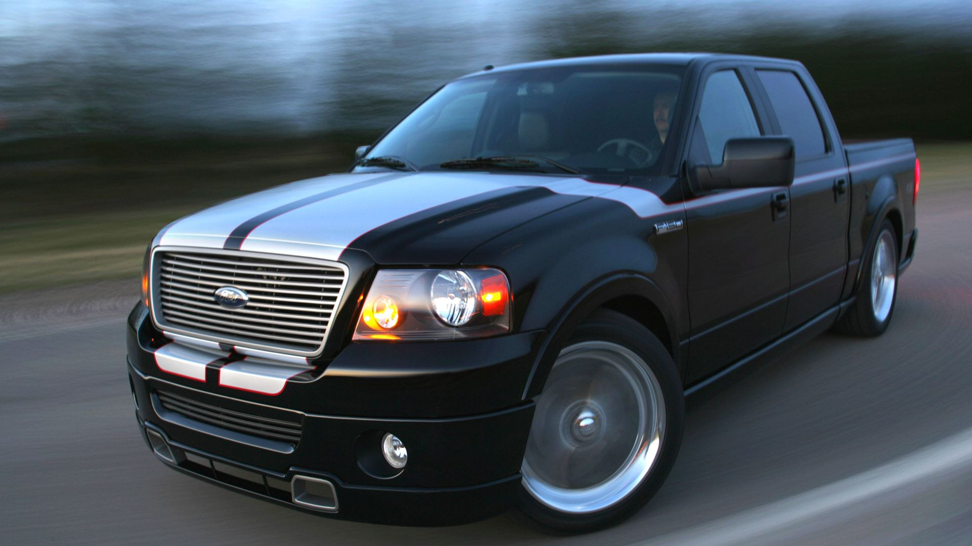 Ford F 150 Price In India >> Ford F-150 Foose Edition Wallpapers - My Site