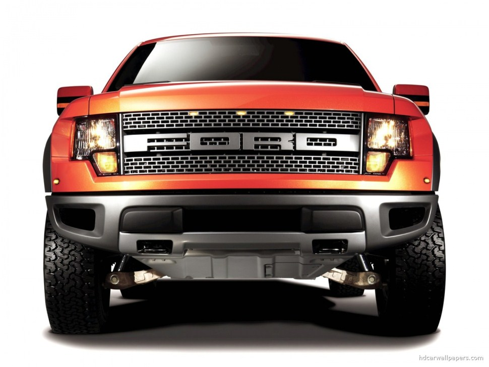 Ford F Series 150