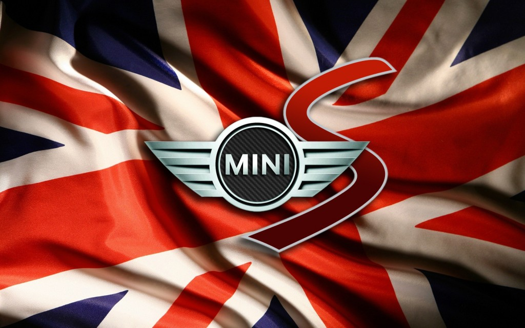 Britain Mini Cooper HD Wallpaper