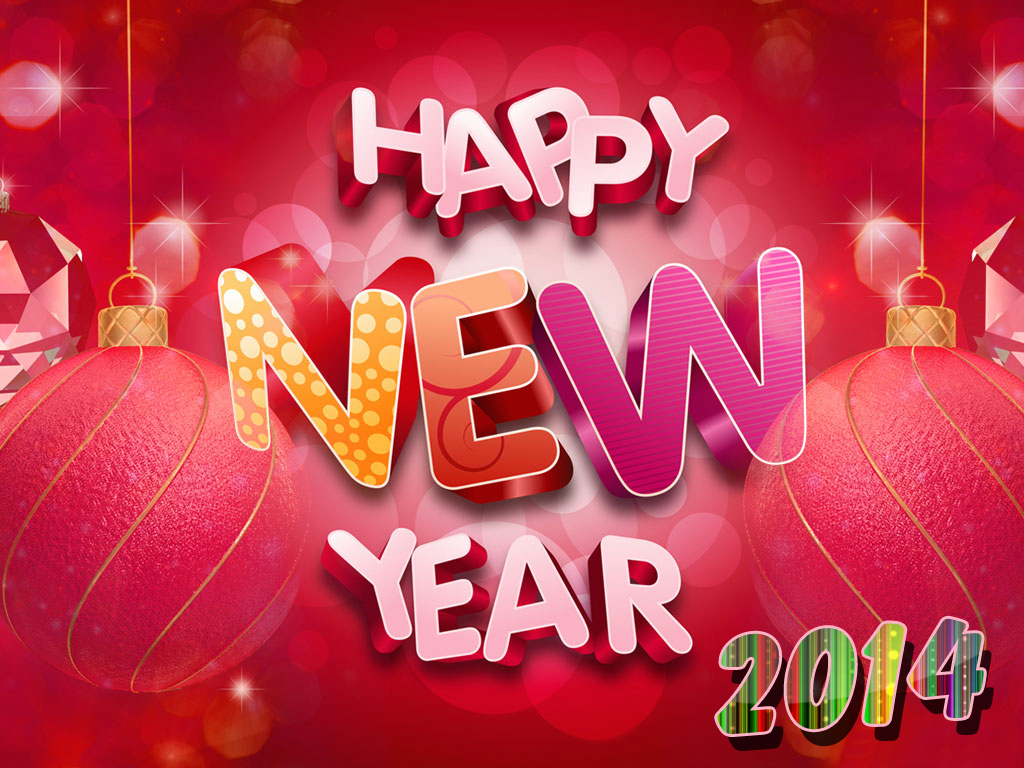 New Year Wish From 9to5car HD Wallpaper