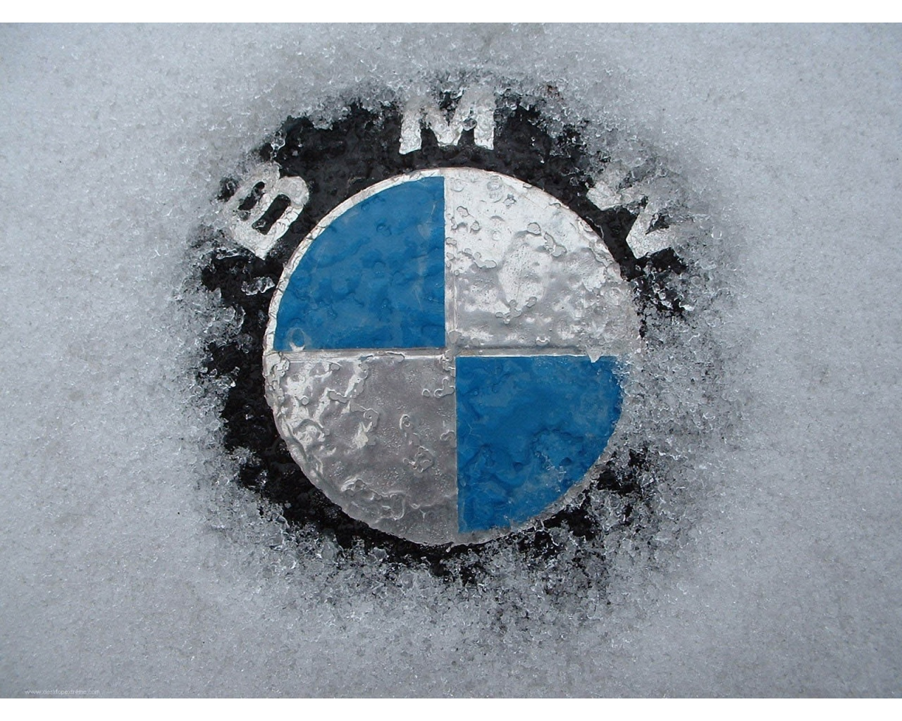 Bmw Ice Logo Hd Wallpaper My Site
