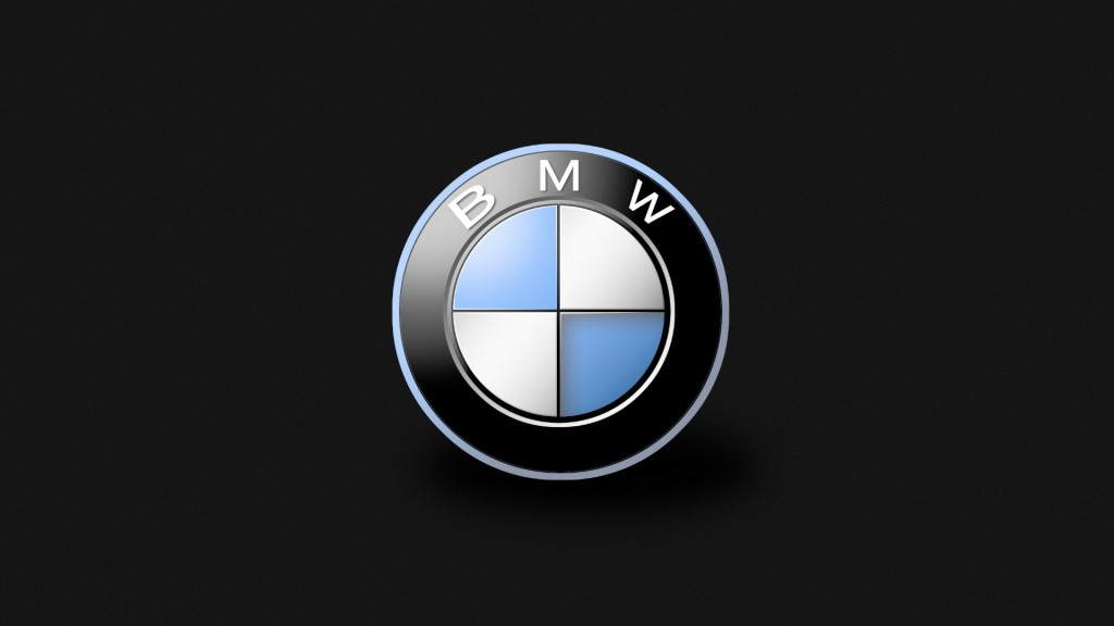Bmw Logo HD - Wallpaper