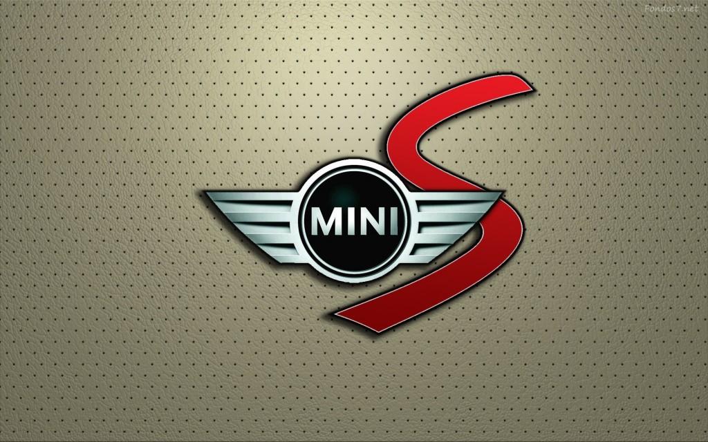 Logo Mini Cooper - HD Wallpaper