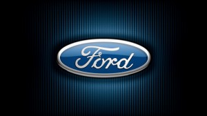 Ford Logos HD Wallpaper