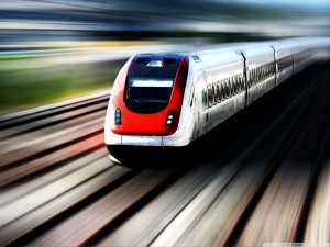 High Speed Moving HD Wallpaper