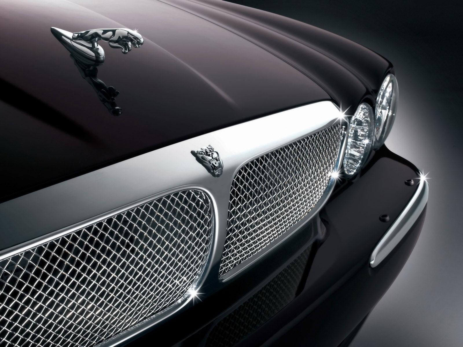 Jaguar Car Logo Hd Wallpaper My Site