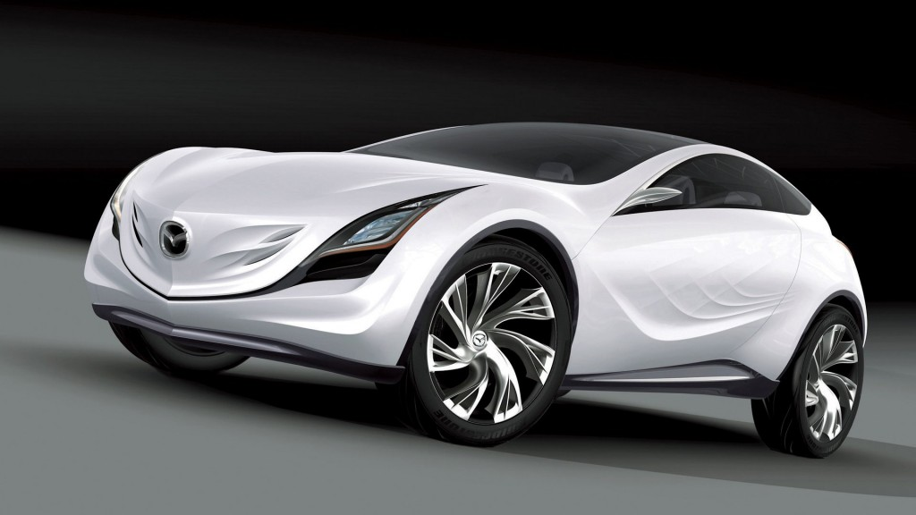 Mazda Advanced Sports Car HD