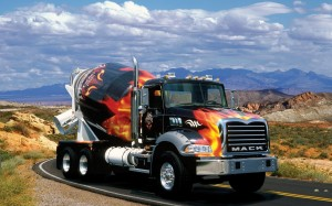 download Volvo Truck Hd Wallpapers