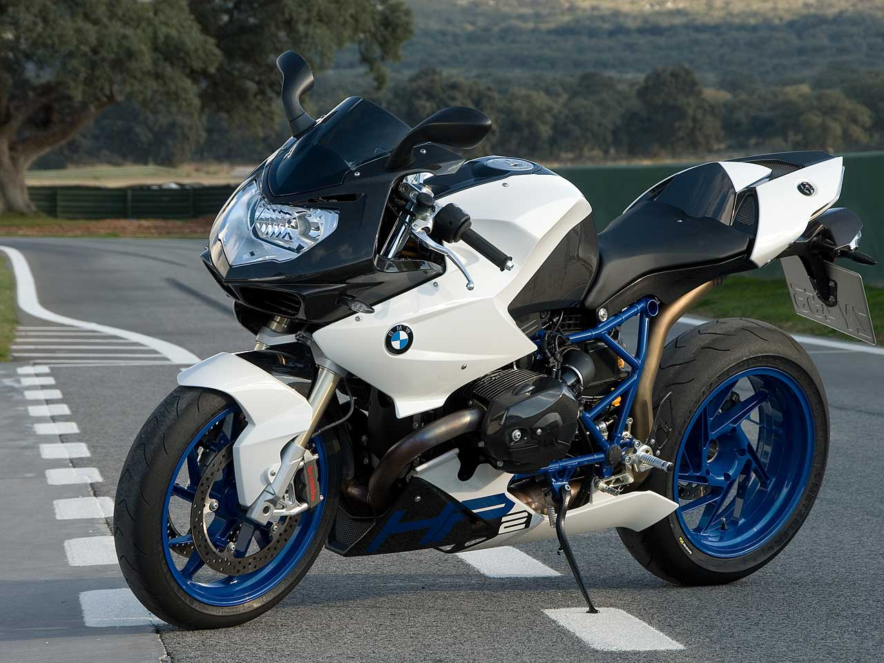 bmw cars and bikes - photo #14