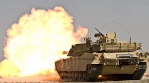 Tank HD