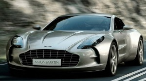 Aston Marton Car HD Wallpaper