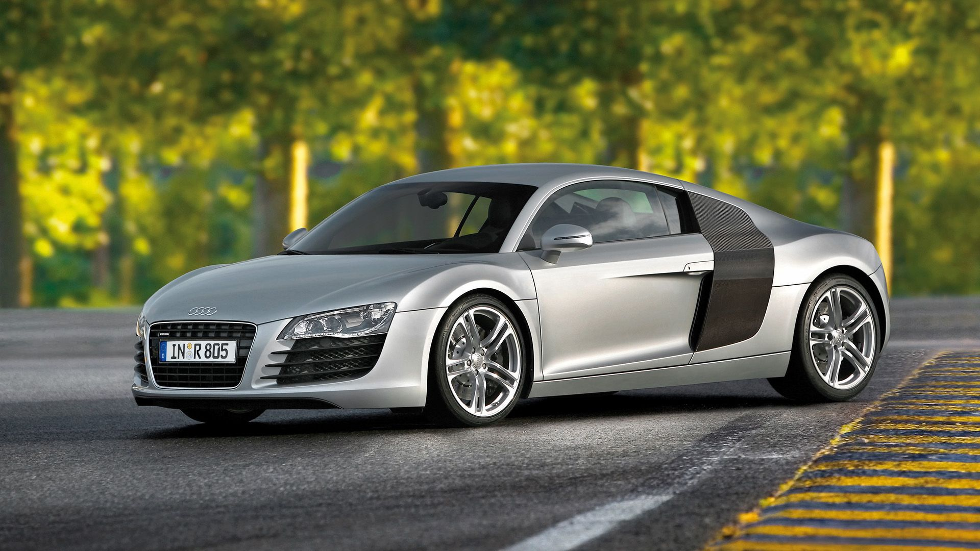 Audi Super Sport Car Hd Wallpapers 1080p