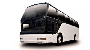 Daewoo Bus HD