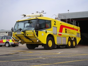 Crash Tender