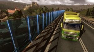 Euro Truck HD