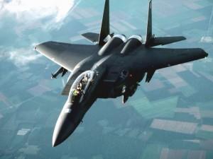 Fighter Plane HD Wallpaper