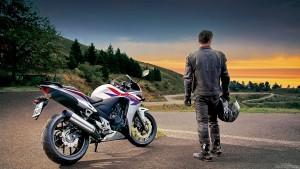 Honda CBR 500 Wallpaper