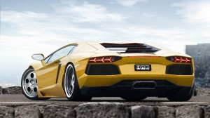 Lamborghini Car Cool HD Wallpapers-