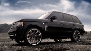 Land Rover Car HD Wallpapers
