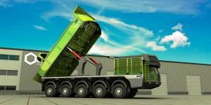 Mining Truck HD