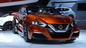 download Nissan New Model Car