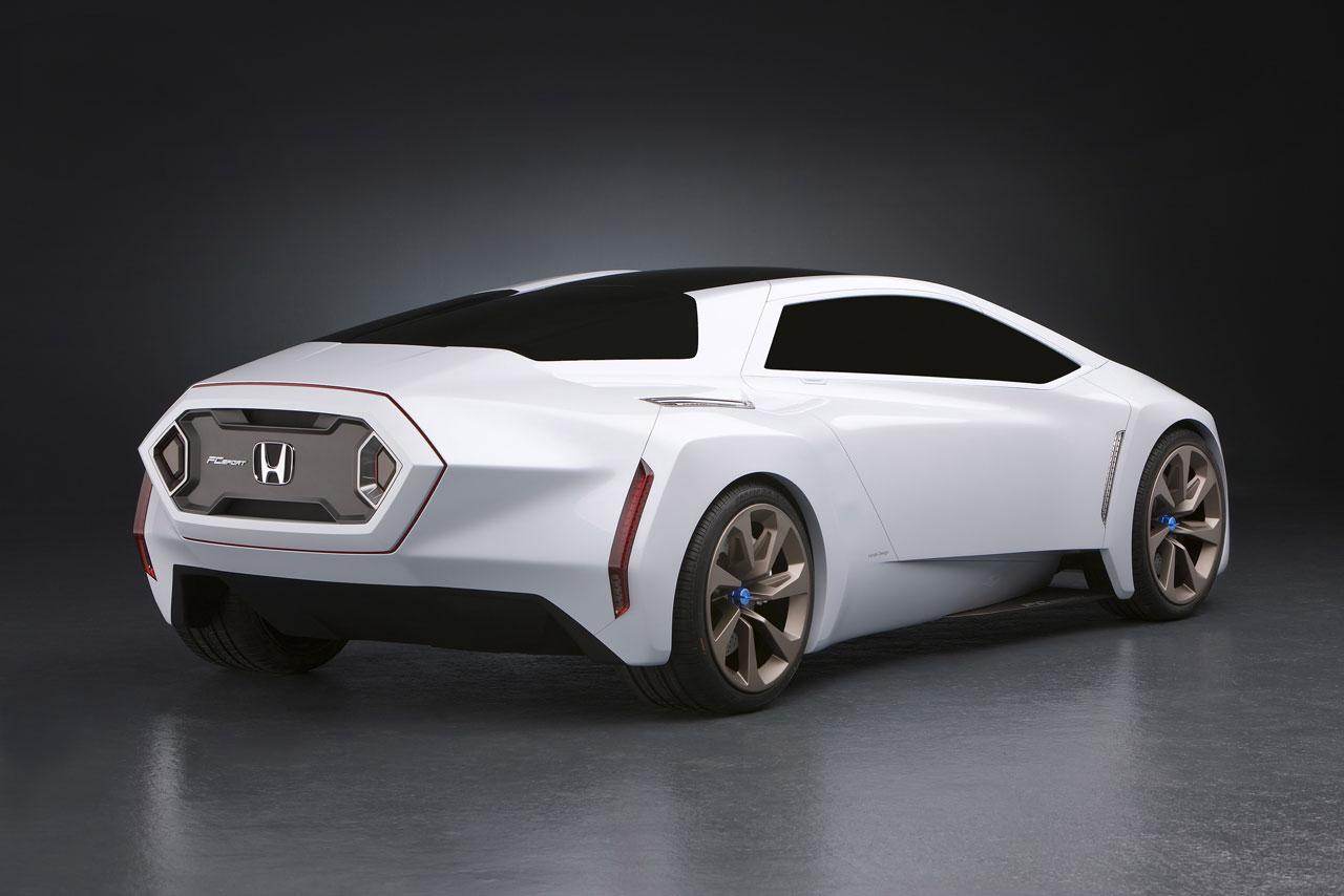 White honda sports car hd wallpaper for Sporty honda cars