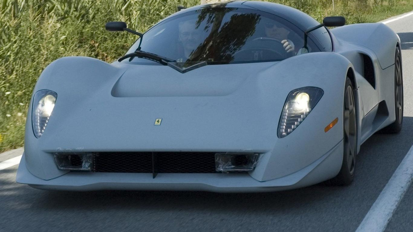 Exotic Cars Hd Wallpapers: Exotic Cars HD Wallpapers