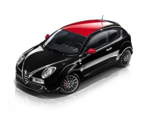 Alfa Romeo Alfa Romeo MiTo SBK Limited Edition 2012 Car Pics