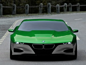 download BMW-M1 Concept Pakistan Wallpapersq