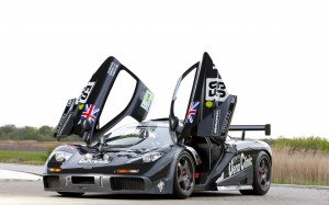 download Mclaren Drift Door Sports Car 2014-15