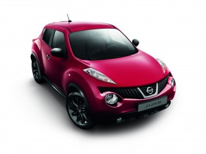 download Nissan Red Color Car-2014 HD Wallpapers