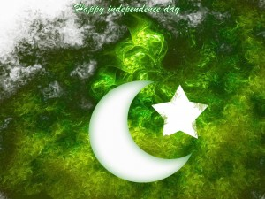 download Pakistan Independence Day-Painting Art Wallpapers