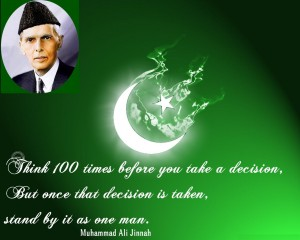 download Pakistan Independence Day Quaid-e-Azam Quotes Wallpapers