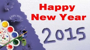 2015 Happy New Year Wallpapers Hd