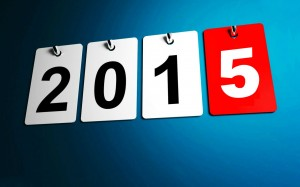 2015 New Year HD-Wallpapers