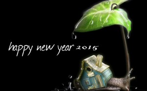 download Happy 2015 New Year Background Wallpapers