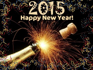 free 2015 Happy New Year 2015-HD Images Download